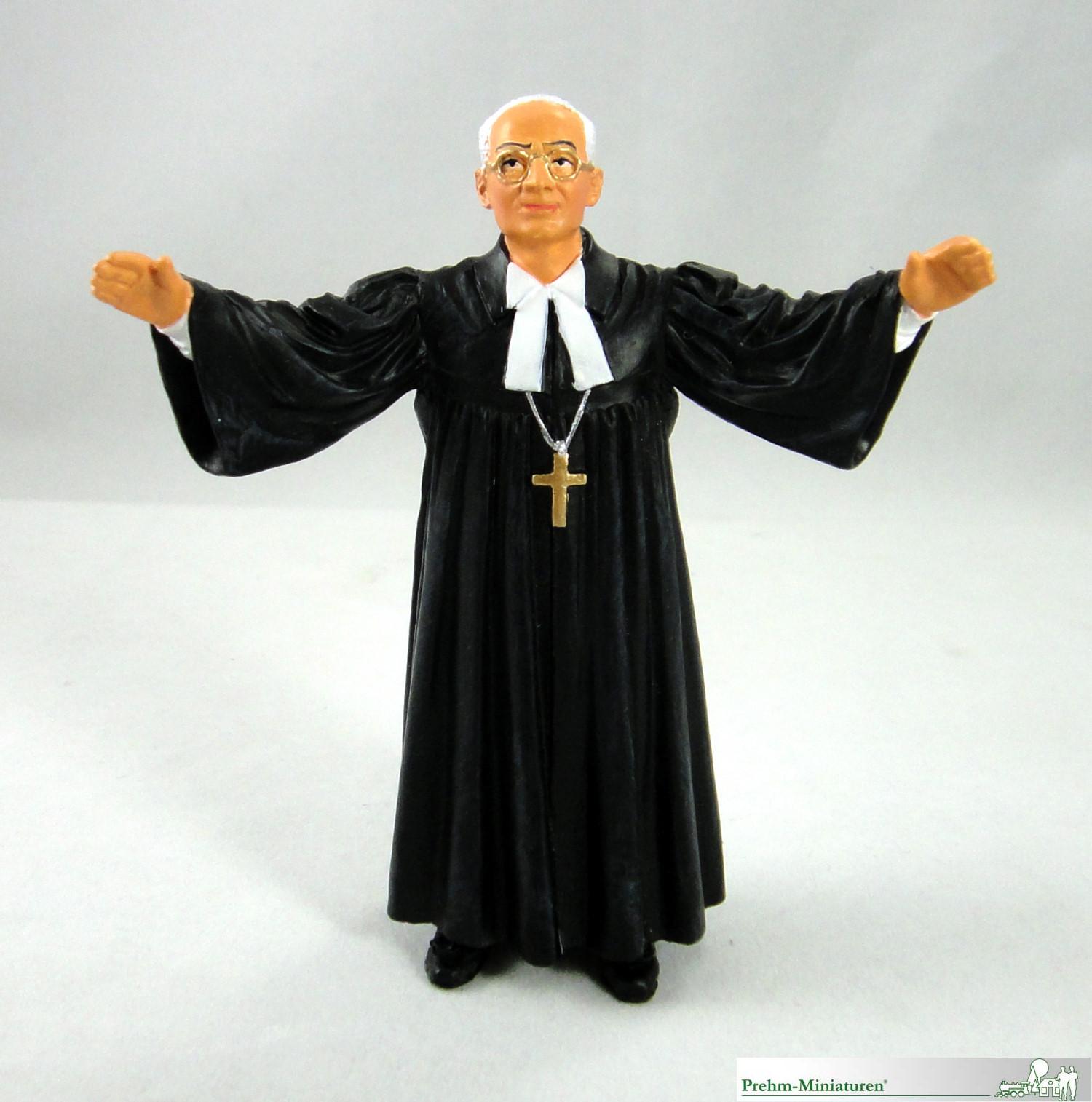 Pastor Kleidung